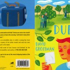 Duel children's novel